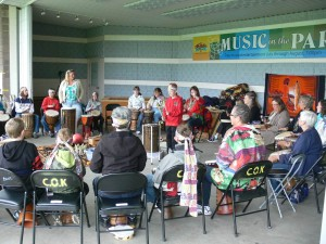 Drumming Global Unity004